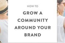 Growing Your Biz! / Business Growth is what I am about! Here is another recourse with different strategies and techniques on growing your business.