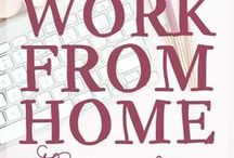 Side Hustle / Work from home jobs to earn some extra cash until you can quit that 9-5!