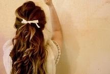 hair & beauty / by Jody