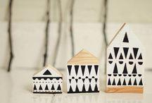handmade / handmade treasures