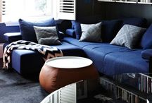interiors / i have always loved homes and interior design.  images here have caught my eye to inspire you