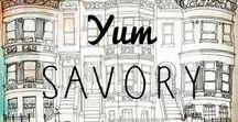 Yum - Savory