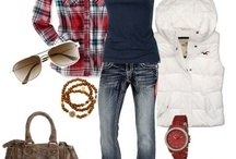 Spring /Fall/Winter Style