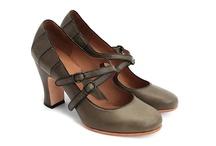 shoe covetting