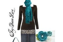 My Style Pinboard / by Sara Kendrick