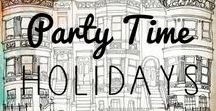 Party Time - Other Holidays
