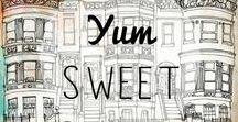 Yum - Sweet