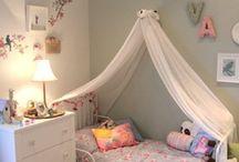 Kid Rooms / by Kirsten Strom