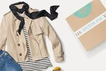 Stitch Fix - Things I like / I can't recommend Stitch Fix enough. To sign up click here: https://stitchfix.com/referral/3176190