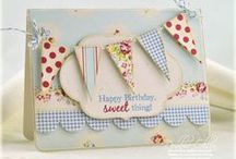 Cardmaking Ideas