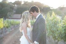 Katie Schoepflin Photography / Southern California based destination wedding photographer.