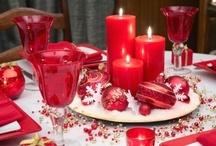 Christmas...love it! / by Gail Slomchinski
