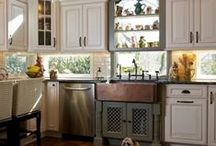 kitchen & dining / by Roxii Hart