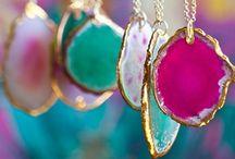 My Jewelry Box / My favorite jewelry pieces!