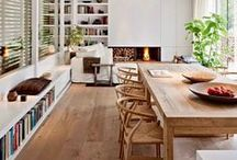 d i n i n g  +  r o o m / Dining Room design / by Elizabeth Lawson Design