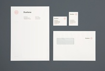 Strictly Business / Business cards and stationary / by Lindsey Pisarcik