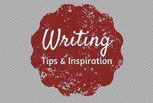 Writing / by Nikki Hess