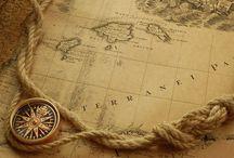 ✦ sail the seven seas ✦ / to sail the seven seas