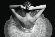 "Ballet / ""It's amazing what goes into making something effortless."" ~Gaynor Minden"