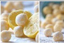 Recipes - Sweet / Sweet food