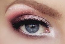 Makeup / by Alycia