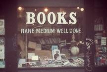 Book Worm / by Kimberly Massey