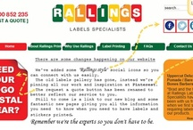 Rallings Online / A place to keep all the cool stuff we do online 