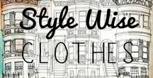 Style Wise: The Clothes