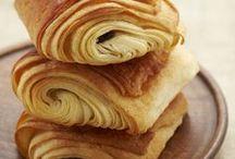 ~Food - Whole Grains, Breads, Rolls~ / by Lauren Knightsbridge
