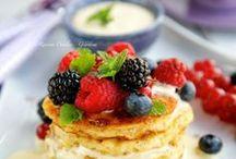 ~Food - Breakfast Bar~ / by Lauren Knightsbridge