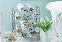Decor -- Bathroom / master bath and guest bath ideas