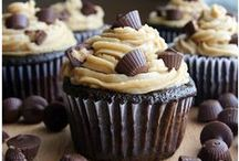 [cupcake, muffin & scone] recipes / by eva is eva
