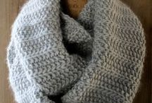 knitting {projects, tips & tricks} / by Roxii Hart