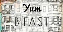 Yum - Breakfast