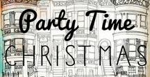 Party Time - Christmas