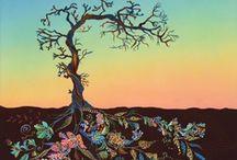inspiration {nature} / by Jody