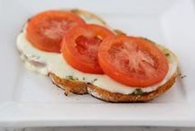 Salads and Sandwiches / by Lynda Borst Karnatz