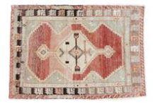 t e x t i l e s  +  r u g s / fabric, textiles, rugs / by Elizabeth Lawson Design