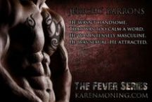 Geeking out- Fever series style