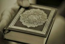 ♥♥♥♥QUR'AN♥♥♥♥ / Piece of Jannah in Our Hands / by ladylikcool