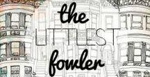 The Littlest Fowler