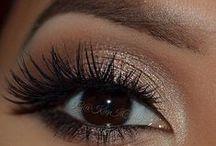 Golden Eye | frendsbeauty / Shimmer Golds, Sparkley Champagnes, and Rich Bronze Eyes