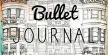 Bullet Journal / I'm considering giving this a shot for 2017...