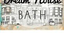 Dream House Bathroom