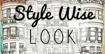 Style Wise: The Look