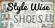 Style Wise: The Shoes