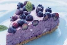 Yummy...Desserts / by Danielle Spree