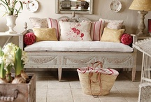 Home Style / by Launa Smith