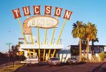 Tucson Movin'