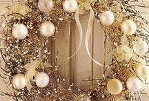Holiday Decor / by Jenika's Lens